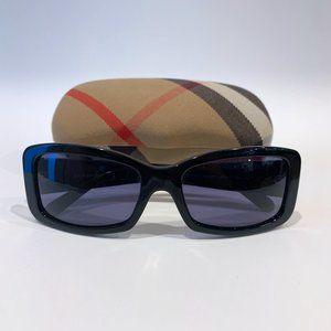 Authentic Burberry Sunglasses (Black)